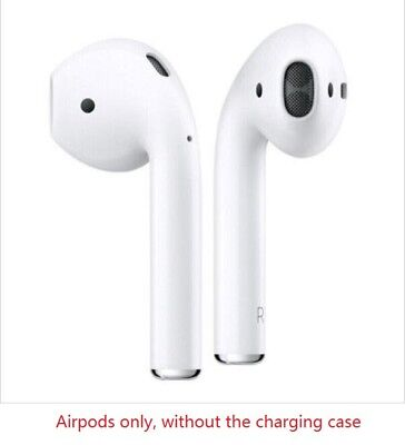 Apple AirPods Genuine Replacement LeftRight EAR ONLY Bluetooth US Stock
