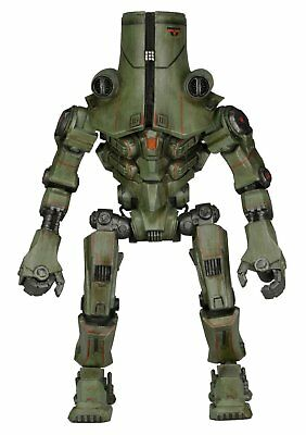 NECA Pacific Rim Series 3 Cherno Alpha Jaeger Action Figure 7 Scale