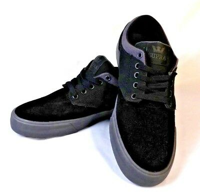 Supra Mens Chino Ankle-High Skateboarding Shoe size 8-5