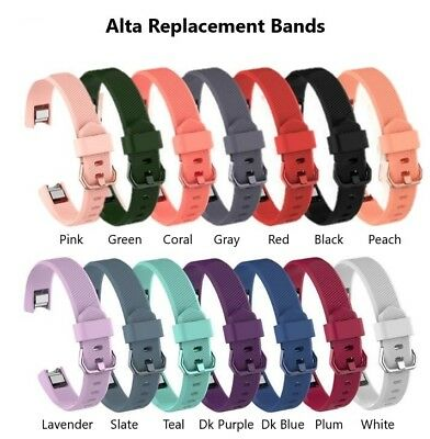 Replacement Band for Fitbit Alta - Alta HR Fitness Watch SAME DAY SHIPPING