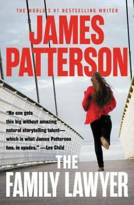 The Family Lawyer by Patterson James