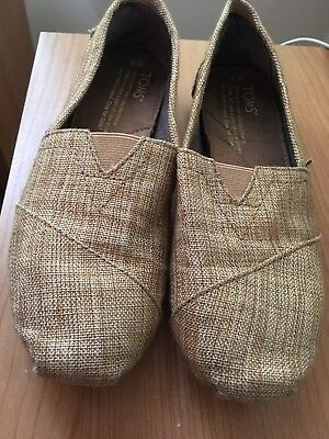Toms Slip-On Shoes - Size 5 Women