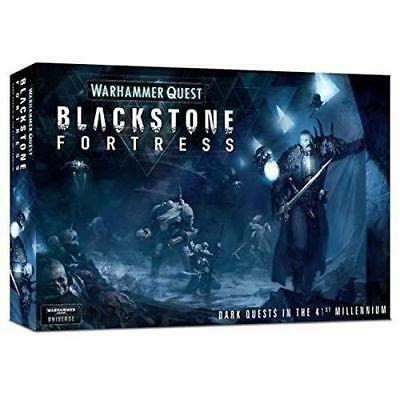 Warhammer Quest Blackstone Fortress - FREE EXPEDITED SHIPPING GET IT FAST