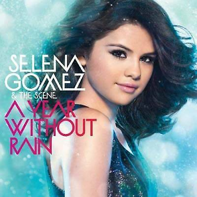 A Year Without Rain by Selena Gomez - The Scene