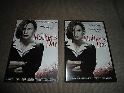 Mothers Day 2010 1 Disc DVD With Slip Case Box