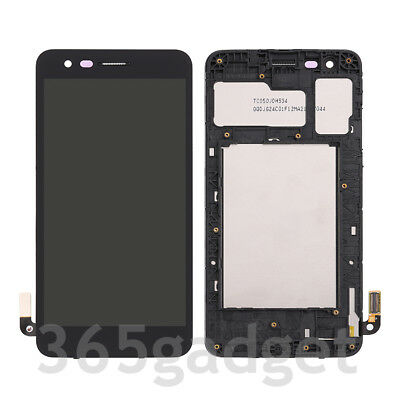 -Frame LCD screen Touch Screen Digitizer For LG Aristo 2 LM-X210MA X210TA SP200