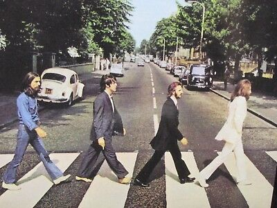 Abbey Road NEW The Beatles CD 1969 Limited Edition 2009 Remaster