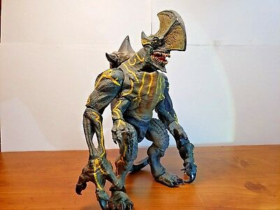 NECA Pacific Rim Kaiju Trespasser Action Figure