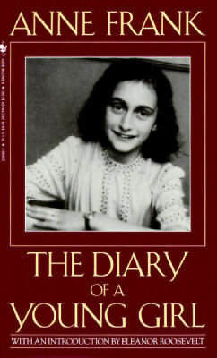 Anne Frank The Diary of a Young Girl by Frank Anne