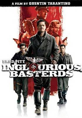 Inglourious Basterds Single-Disc Edition