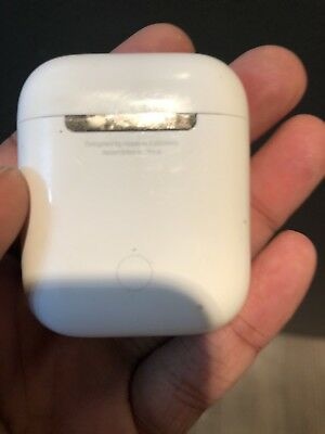 Apple Airpod Charging Case Only - White  17-5C AirPods