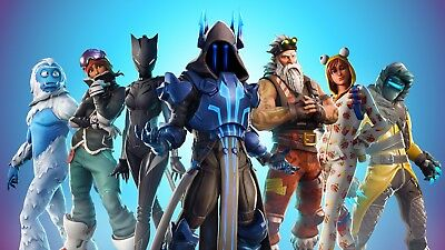 Guaranteed FORTNITE WINS On PS4 Recovery