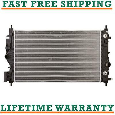 Radiator For Chevrolet Cruze Buick Cascada 13509