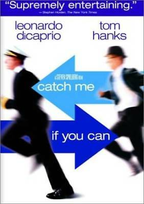 Catch Me If You Can Full Screen Two-Disc Special Edition