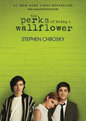 The Perks of Being a Wallflower by Chbosky Stephen