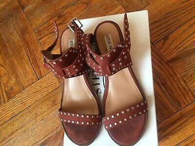 Pre Owned Steve Madden Womens Shoes Size 7-5