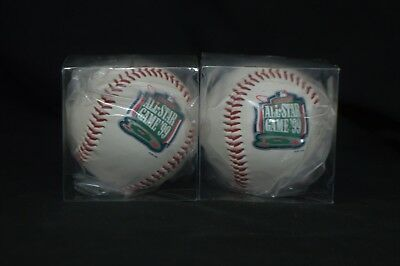 MLB All Star Game 1999 Ball - New in Package - Major League Baseball