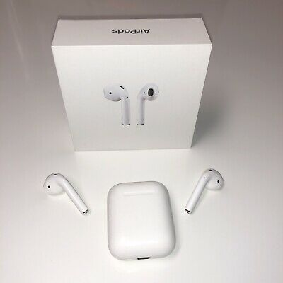 Apple AirPods with Charging Case 1st Generation