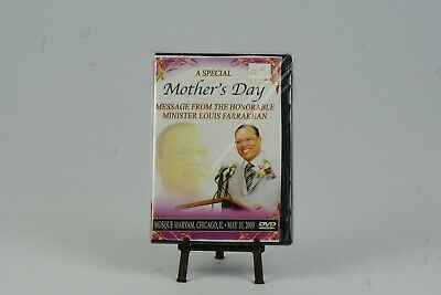 A Special Mothers DayLouis Farrakhan