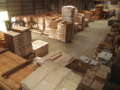 MODEL AIRCRAFT FACTORY LIQUIDATION BALSA - BASSWOOD HUGE QUANTITY