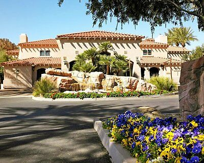 2 BEDROOM LOCKOFF SHERATON DESERT OASIS ANNUAL FLOATS 1-52 TIMESHARE DEED