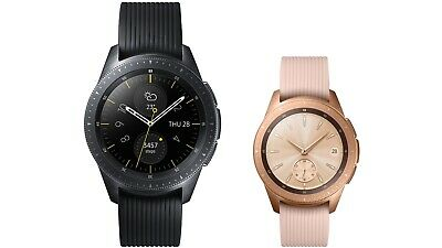 Samsung Galaxy Watch 42mm SM-R815 GPS - LTE Smartwatch