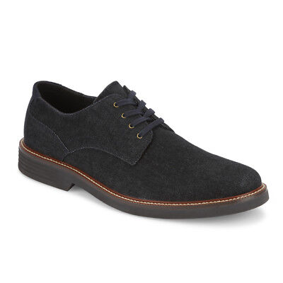 Dockers Mens Parkway 360 Casual Oxford Shoe Smart 4-Way Stretch and NeverWet