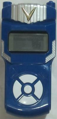 Bandai Digimon Digivice Fusion Xros Wars Loader Blue Color 2012