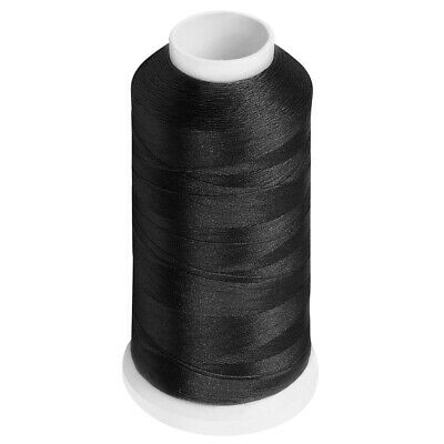 69 92 138 Bonded Nylon Sewing Thread For Outdoor Leather Upholstery Canvas