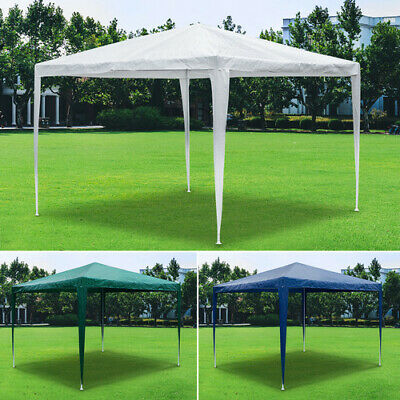 Outdoor 2.5mx1.5m BBQ Tent Canopy Patio Tent  Awning Gazebo Party Sun Shelter