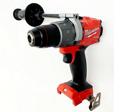Milwaukee 2804-20 M18 18V FUEL 12 inch Hammer Drill Bare Tool Only