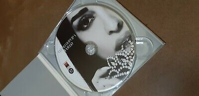 Eleni Foureira - Fuego CD in Jewel Case Eurovision 2018 - Cyprus - Poster