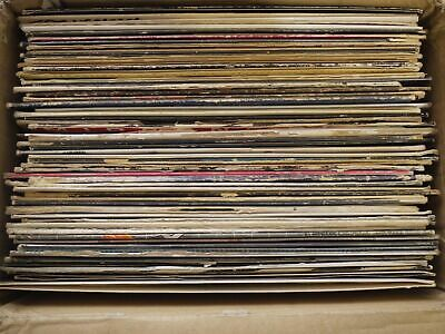 Lot of 15 12 Vinyl Records 90s 00s House Techno Ambient Electronic IDM
