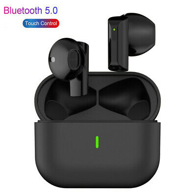 Bluetooth 5.0 Wireless Headphones Earphones Mini In-Ear Pods For iPhone Android