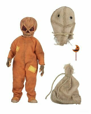 Trick R Treat - 8 Scale Clothed Action Figure – Sam - NECA