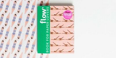FLOW BOOK FOR PAPER LOVERS-Number 7-2019