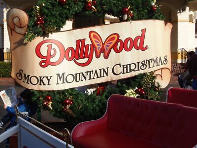 DOLLYWOOD THEME PARK TICKETS DISCOUNT SAVINGS PROMO TOOL