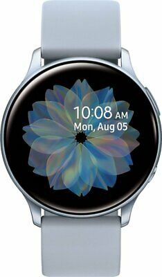 Samsung Galaxy Watch Active2 BT 40mm Cloud Silver