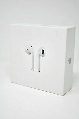 Apple AirPods 2nd Generation with Charging Case - MV7N2AMA