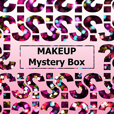 Authentic Makeup - Beauty Box ULTA Sephora Drugstore Assorted Makeup