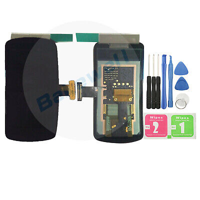 LCD Display Digitizer Touch Screen  Replacement For Samsung Gear Fit2 Pro R365