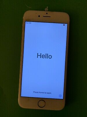 Apple iPhone 6s Front Camera Is Not WorkingA1688