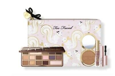 Too Faced 2019 Cyber Monday Surprise Bag - Full Sized Chocolate Bar Palette Lot