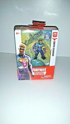 Brand NEW Fortnite Battle Royale Collection Brite Gunner Action Figure