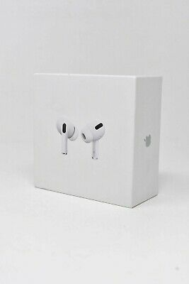 Apple AirPods Pro Bluetooth w Wireless Charging Case - MWP22AMA