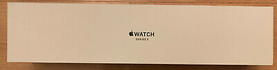 Apple Watch Series 3 42mm Empty Box With Large Band