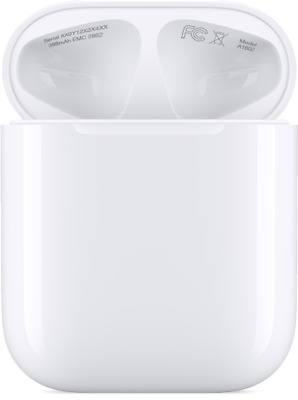 Apple Airpods 2nd Generation Charging Case