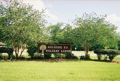 Holiday Lakes - Low Low Price - 0 Financing