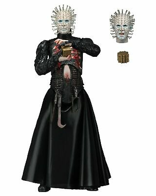 Hellraiser - 7 Scale Action Figure - Ultimate Pinhead - NECA
