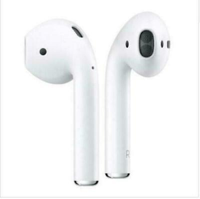 Apple AirPods MV7N2AMA 2nd Gen Wireless Earbuds Left or Right Ear Replacement